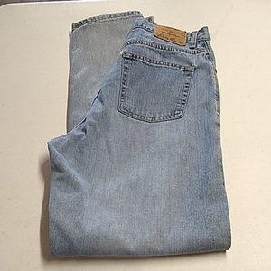 Eddie Bauer Denim Jeans vintage